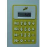Calculadora ( Silicone) C/ Magnético